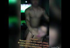 Esposa mais puta do Brasil