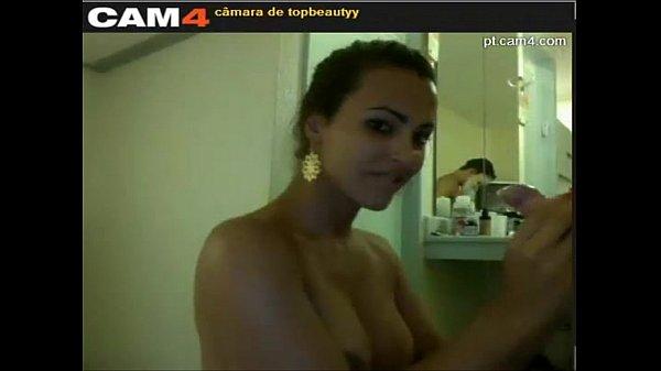 Inversão webcam