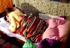 Dormi Com o Namorado da Minha Amiga e Filmei Escondido, Tomei Leitinho na Boquinha