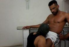 Estuprador escravizando a puta na piroca (ATIVO 3199726-1666)