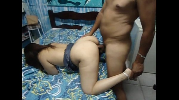 Marido filma esposa puta arrombada pelo amigo